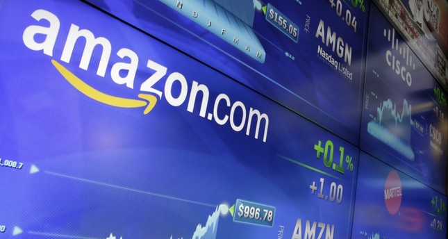 Amazon aiming to be the dressing room in your house