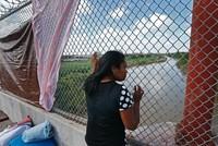 More migrant families crossing Mexican border despite US crackdown