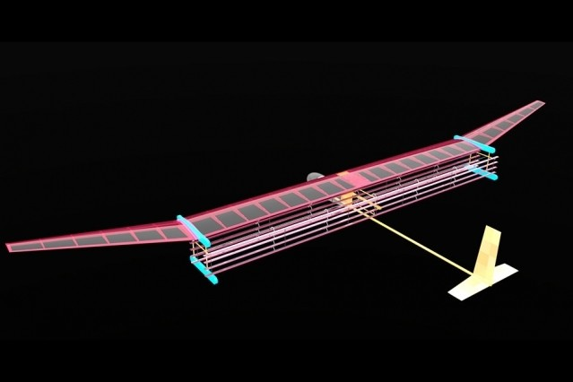 Image: MIT Electric Aircraft Initiative