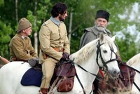 Turkish-Hollywood film sparks reaction from Armenian lobbyists in US