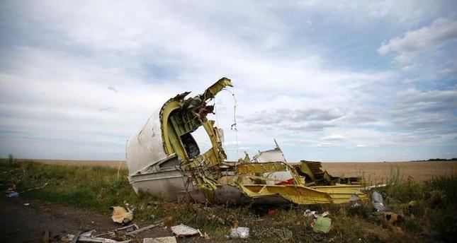 Russland weist Vorwurf für Abschuss von MH17 zurück
