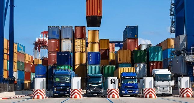 التبادل التجاري بين دول الخليج وتركيا يرتفع إلى 16 مليار دولار