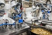 انطلاق عمليات التحول نحو نظام الروبوتات في الصناعات التركية