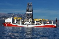 EU threatens action over Turkish drilling in Eastern Mediterranean