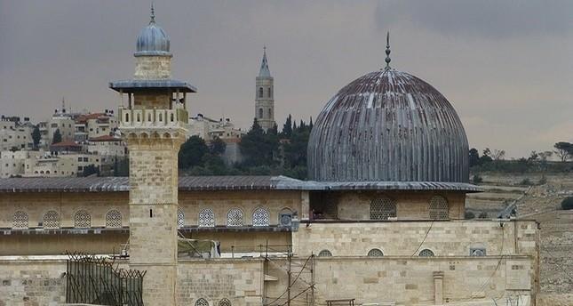 تركيا تؤكد رفضها دعوة وزير إسرائيلي لـتغيير الوضع القائم بالمسجد الأقصى