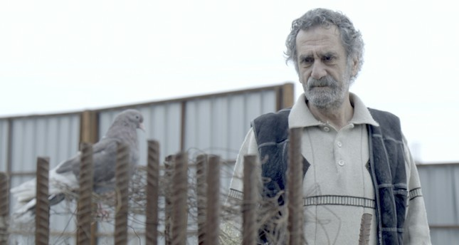 'The Wings of My Father' selected for main competition at Karlovy Film Festival
