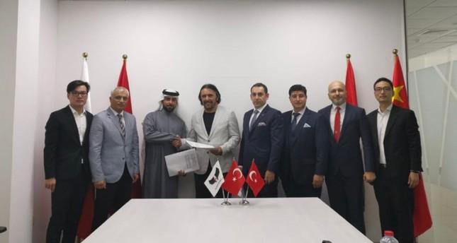 شراكة تركية - دولية ترصد 3 مليارات دولار للاستثمار في الطاقة