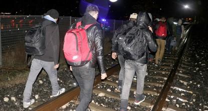 Fourth migrant found dead near border, Greek 'pushback' suspected