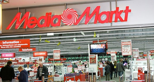 electronics giant media markt considers retreating from. Black Bedroom Furniture Sets. Home Design Ideas