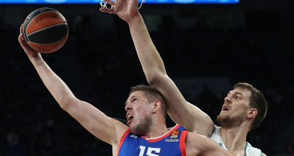pTurkish Airlines EuroLeague round 2 matches will continue today with four matches, including one where Turkish club Anadolu Efes will take on hosts Valencia. A first victory will be the reward as...