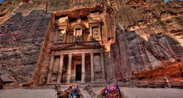 السياح الأتراك يساهمون في ارتفاع السياحة في الأردن بنسبة 23% هذا العام