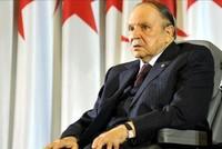 الرئيس الجزائري يحدد 18 أبريل المقبل موعدا للانتخابات الرئاسية