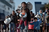 The top EU court's adviser said on Wednesday that a case brought by Slovakia and Hungary challenging the obligatory relocation of asylum seekers across the bloc should be dismissed.