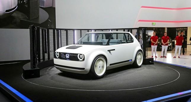 Honda plant Elektroautoproduktion in der Türkei