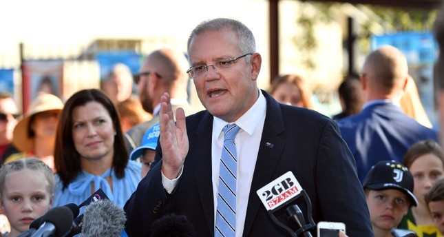 PM Morrison's Liberal-National coalition heads to surprise