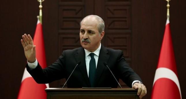 قورتولموش: لن نكون طرفا فيما يتعارض مع تطلعات الشعب السوري