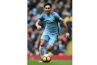 Gündoğan delighted with Man City form after injury nightmare