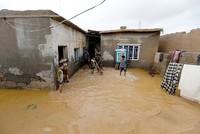 21 killed as floods sweep northern Iraq
