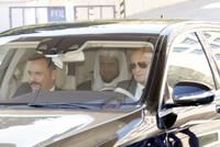 Saudi attorney general leading Khashoggi case arrives in Turkey
