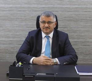 THY CEO Bilal Ekşi