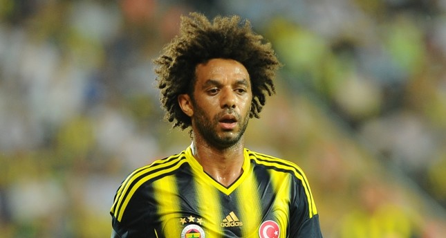 Cristian Baroni to play in Northern Cyprus