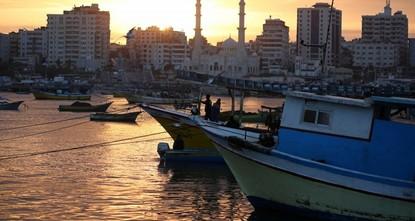 في ذكرى مافي مرمرة.. أول رحلة بحرية من غزة الثلاثاء لكسر الحصار