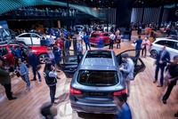 China is targeting 35 million vehicle sales by 2025 and wants new energy vehicles (NEVs) to make up at least one-fifth of that total, the industry ministry said on Tuesday.  The Ministry of...