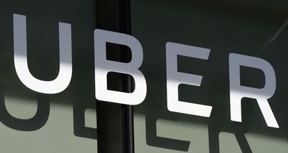 Uber's planned IPO to top $100B in market value