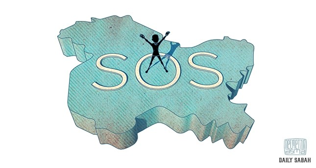 Kashmir: The forgotten cause!