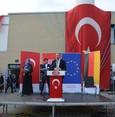 افتتاح مسجد في غرب ألمانيا بإشراف الاتحاد الإسلامي التركي
