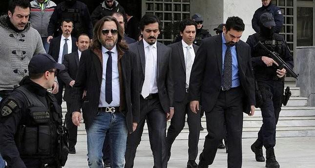 236 تركياً قدموا طلبات لجوء في اليونان بعد الانقلاب الفاشل