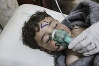 US will strike if Assad uses chemical weapons on civilians: Trump security advisor