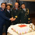 Turkish, Chinese militaries to have high-level meeting