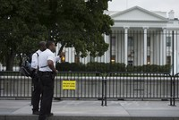 US Secret Service to end public access to White House sidewalk
