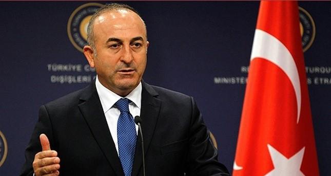 وزير الخارجية التركي في زيارة رسمية الى ميانمار اليوم