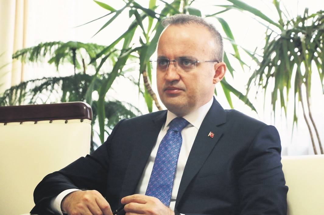 Turan denied allegations that the AK Party will call a snap election in 2018, saying snap elections means disregarding issues people are facing.