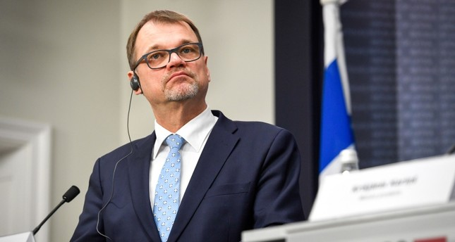 Finland's government resigns over failed health care reform