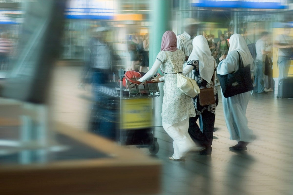 Developed airport connectivity and the transportation system led Turkey to top the Muslim Travel Index for its accessibility.