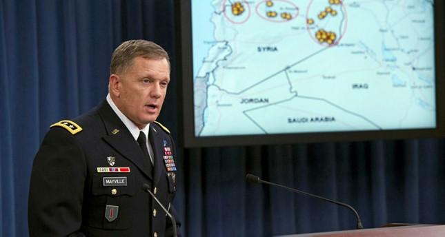 """Pentagon umgeht Fragen zum """"Namensänderungs""""-Vorschlag der USA für PYD und YPG"""