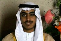 Trump confirms death of al-Qaida heir Hamza bin Laden