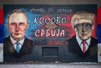 A senior European Union official held an urgent meeting with the leaders of Serbia and Kosovo and encouraged them to work harder to normalize their relations following a recent spike in...
