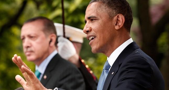 باحث أمريكي: لا يمكن للسياسيين الأمريكيين إعطاء دروس لتركيا