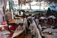 الخارجية التركية تدين الهجوم الإرهابي الدامي في العاصمة الأفغانية كابول أمس