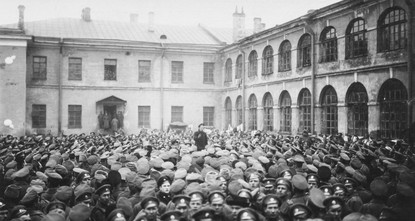 pToday is the 100th anniversary of the Bolshevik Revolution, also known as the October Revolution or the Russian Revolution. This is a good opportunity to reflect on this world-historical...