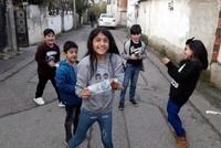 Istanbul's 'Robin Hood' back on streets