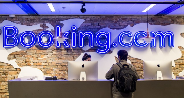 Booking.com signals return to Turkey