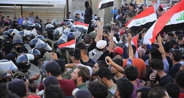 العراق.. مسلحون تنكروا بزي الشرطة يختطفون ضابطا في وزارة الداخلية