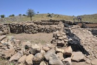 Excavation reveals ancient city in Yozgat