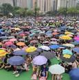 قلق بريطاني بعد فقدان أحد موظفي قنصليتها في هونغ كونغ إثر دخوله الصين