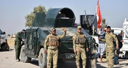 الجيش العراقي والبيشمركة يطلقون عملية عسكرية مشتركة لتمشيط الحدود مع إيران